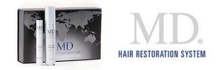 MD-Hair